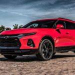 Chevrolet Blazer 2019 đẹp và thể thao