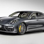 Porsche Panamera phải triệu hồi tháng 7/2018
