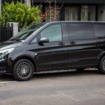 Daimler đang lo bị phạt 3,75 tỷ Euro vì bê bối gian lận khí thải ?