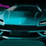 Vừa ra mắt chưa lâu Lamborghini URUS đã bị nhái tại Trung Quốc