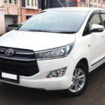 Mua xe Toyota Vios và Innova được tặng gói bảo hiểm