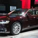 Lái xe sang Audi A8L 2018 rất êm ái và đẳng cấp