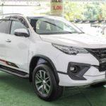 Toyota Fortuner tăng giá khiến nhiều tín đồ buồn
