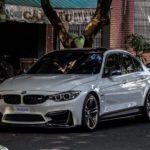 Dân chơi Vũng Tàu mua BMW M3 2018 mới