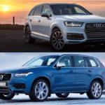 Nên chọn Volvo Xc90 hay Audi Q7 tầm giá 4 tỷ