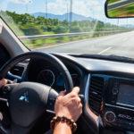 Kinh nghiệm lái xe mùa hè tốt nhất