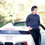 Ca sĩ Lam Trường sở hữu siêu xe nào nên bị đồn siêu giàu ?