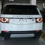 Land rover Discovery sport HSE Luxury giá từ 3,5 tỷ ở Việt Nam