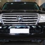 Không có chuyện Toyota Land Cruiser cũ đi 3 năm bán giá 5 tỷ đồng