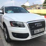 Xế sang Audi Q5 2.0T QUATTRO 2010 giá bán lại chỉ 880 triệu đồng
