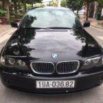 BMW 325i ở Phú Thọ bán giá 295 triệu đồng