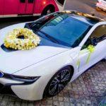 Tại sao BMW i8 mất giá mạnh ở Việt Nam ?
