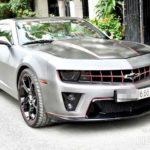 Chevrolet Camaro độ như Lamborghini của dân chơi Sài Gòn bán giá 1,2 tỷ đồng