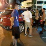Những chiếc xe Zotye Z8 ở Việt Nam khiến nhiều người tưởng xe giá 4, 5 tỷ đồng
