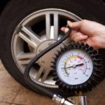 Làm sao để tránh nổ lốp ô tô vào mùa hè ?