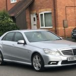 Tâm sự người mua lại xe Mercedes đời cũ : Đi vẫn sướng và đẳng cấp