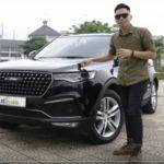 Đánh giá chi tiết Zotye Z8 ở Việt Nam: Cực hiện đại giá siêu rẻ