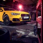Hãng độ Phi Long độ Audi A4 chất chơi như siêu xe