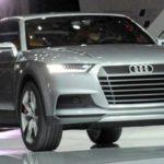 Những ảnh dự đoán về SUV siêu sang Audi Q9