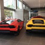 Lamborghini Việt Nam mua xe Huracan cũ chính hãng giữ nguyên giá