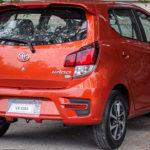 Chi tiết Toyota Wigo giá dự đoán từ 350 triệu đồng ở Việt Nam