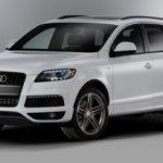 60.000 xe sang Audi phải triệu hồi vì gian lận khí thải