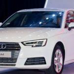Giám đốc điều hành hãng xe Audi bị bắt giữ