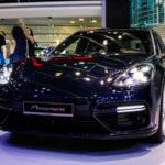 Bảng giá bán chính hãng tất cả các dòng Porsche Việt Nam tháng 6/2018
