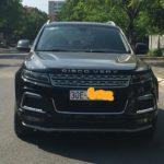 Hà Nội: Zotye T600 nhái lô gô Land rover Discovery sport HSE giá 3,2 tỷ