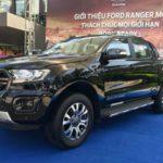 Ford Ranger 2018 bản cao cấp nhất Wildtrak giá 915 triệu về Việt Nam