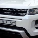 Suzuki Vitara độ thành Range rover với giá 200 triệu