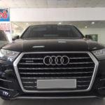 Audi Q7 bán lại sau 40.000 Km lỗ 50 triệu đồng