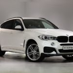 Mua xe BMW trong tháng 7 được nhận bảo hiểm vật chất