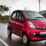 Doanh số thảm hại Tata Nano chuẩn bị ngừng sản xuất