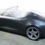Yagalet siêu xe thể thao chạy nệm khí êm nhất thế giới