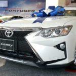 Toyota Việt Nam công bố doanh số bán hàng 6 tháng đầu năm 2018