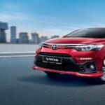 Có 500 triệu nên mua Toyota Vios không ?
