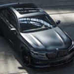 BMW Alpina B7 bản đặc biệt có gì mới