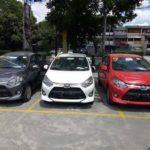 Toyota Wigo sẽ có giá bán ở Việt Nam từ 350 đến 420 triệu đồng
