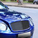 Chi tiết Bentley Flying spur đẹp như mới mua giá chỉ 2,6 tỷ đồng