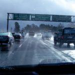 Trời mưa đi thế nào cho hợp lý