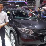 Mẫu xe Honda HR-V sắp bán ở Việt Nam có gì đặc biệt