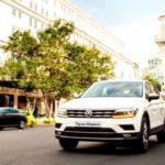 Volkswagen Tiguan Allspace rộng mà đẹp hơn