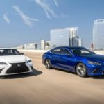 Lexus Es350 2019 không còn là Toyota Camry bản sang trọng hơn