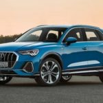 Audi Q3 2019 mới rất sang trọng