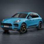 Xe sang Porsche Macan 2019 mới thay đổi ấn tượng