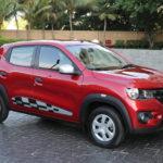 Renault Kwid nếu về Việt Nam chỉ có giá từ 300 triệu đồng ?