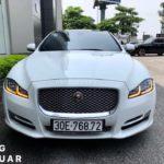 Xế sang Jaguar XJL dùng 1 năm lỗ 1,5 tỷ đồng