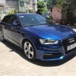 Audi A3 Sportback Sline hàng hiếm ở Hải Phòng