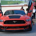 Những chiếc xe siêu sang khủng nhất của các đại gia Lào Cai